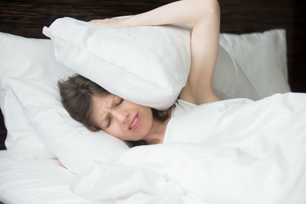 Housse anti-punaises de lit