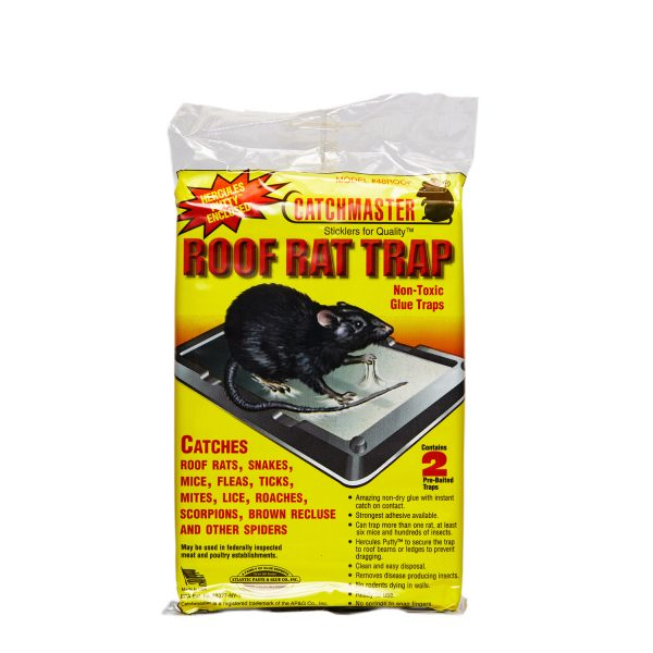 Attrape-rat Catchmaster