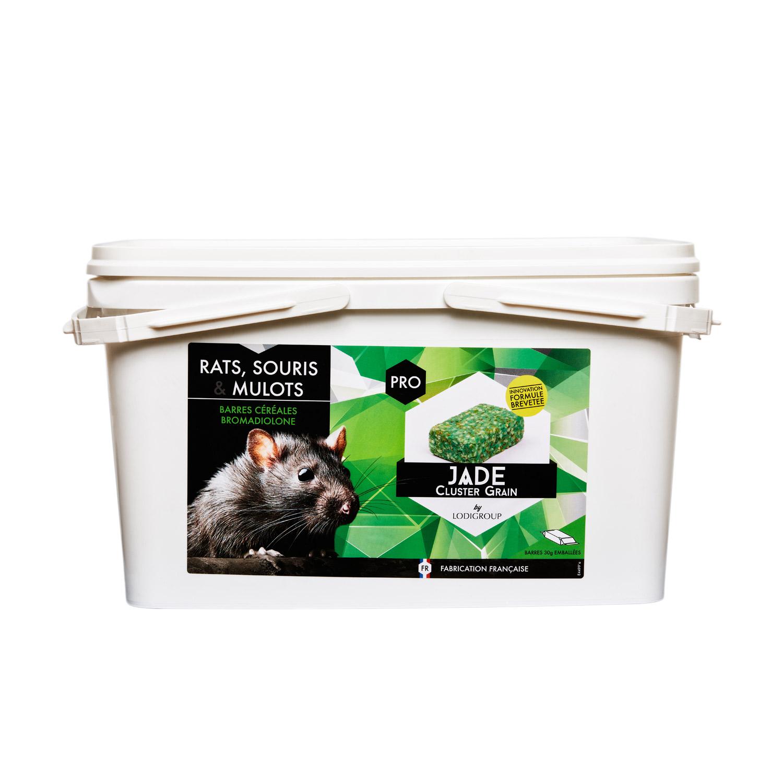 jade bloc anti rats et souris. Black Bedroom Furniture Sets. Home Design Ideas