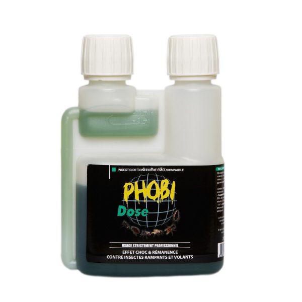Phobi Dose