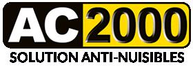 AC 2000 : traitement anti-nuisibles et désinfection